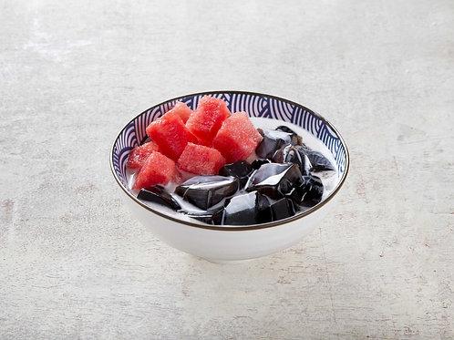 324 Herbal Jelly w Watermelon