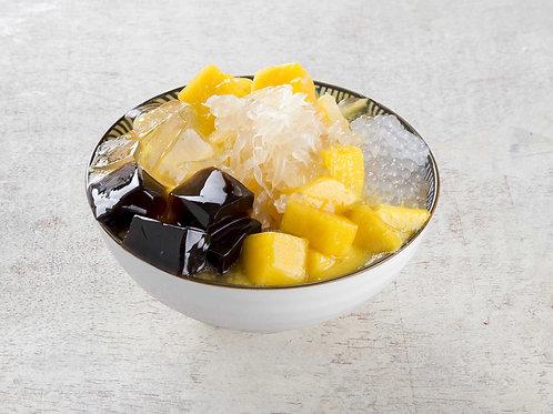 104 Mango Pomelo Sago w Honeydew Snow