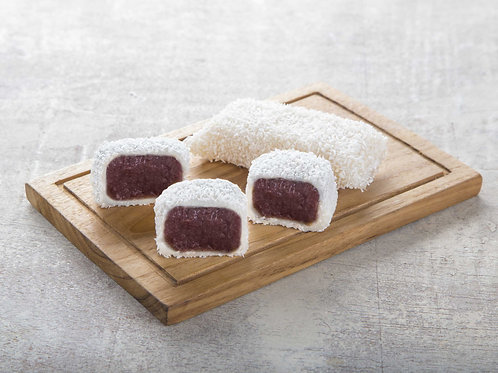 404 Red Bean Sticky Rice Roll