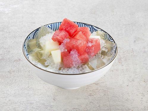106 Honeydew Sweet-in-Heart Sago