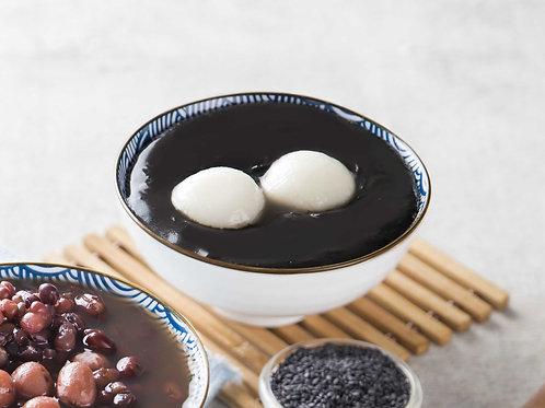 305 Sesame Paste w Tang Yuan