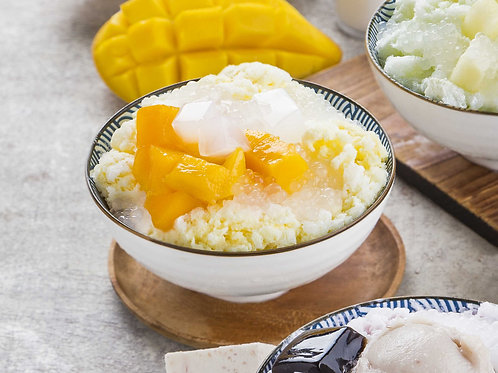 114 Mango Sorbet
