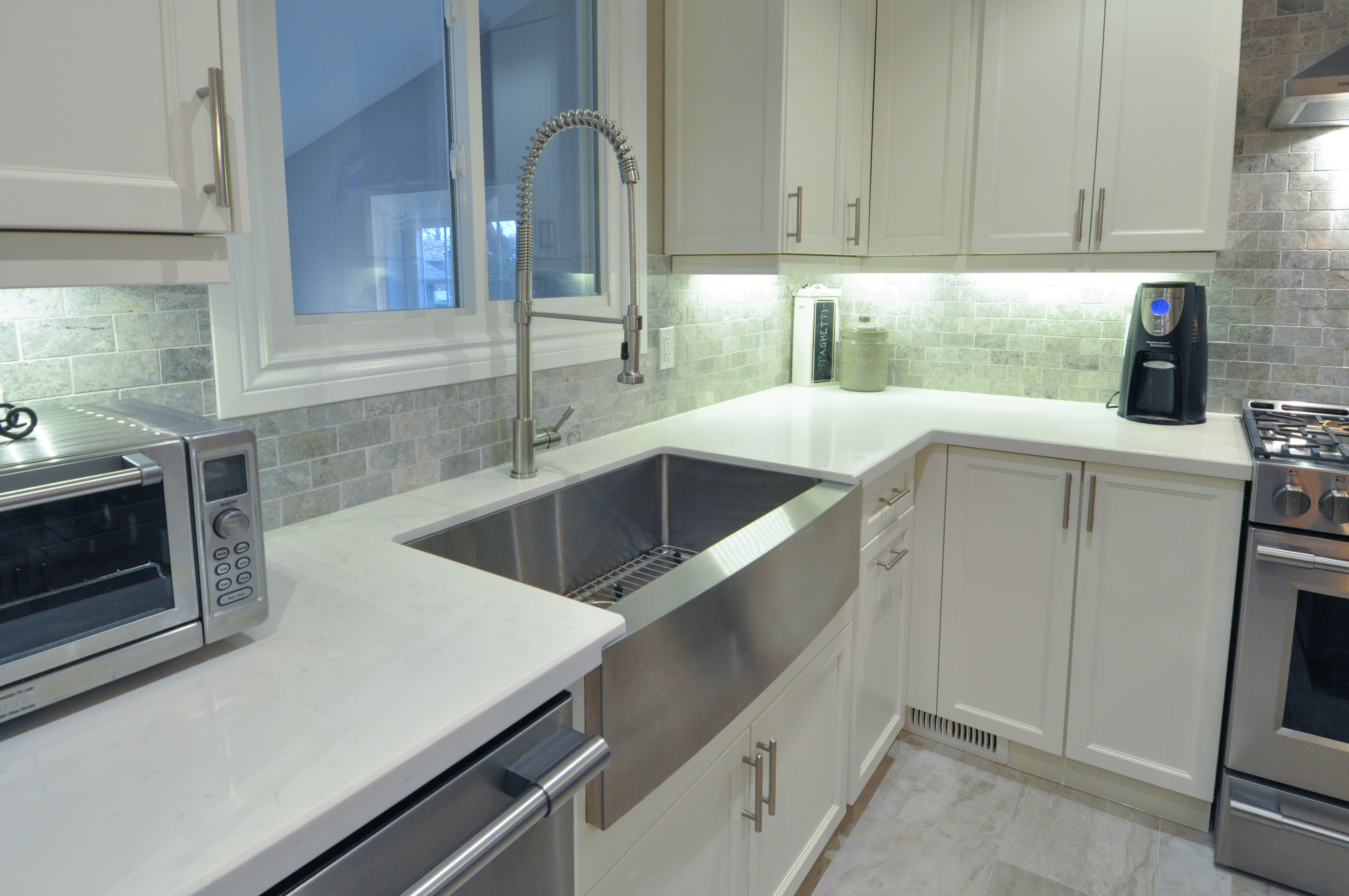 kitchen renovation burlington