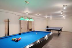 basement renovation Burlington