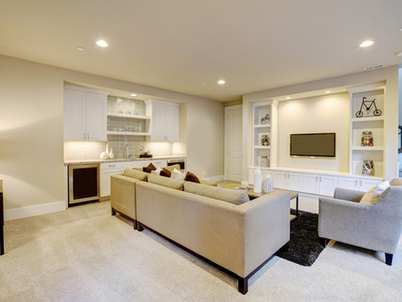 The Basement Store – Is it Time for a Basement Renovation for Your Burlington Home?