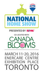 National Home Show logo