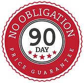 No Obligation 90-Day Price Guarantee