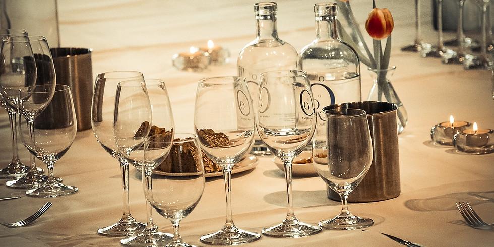Uw eigen Wine & Dine event!