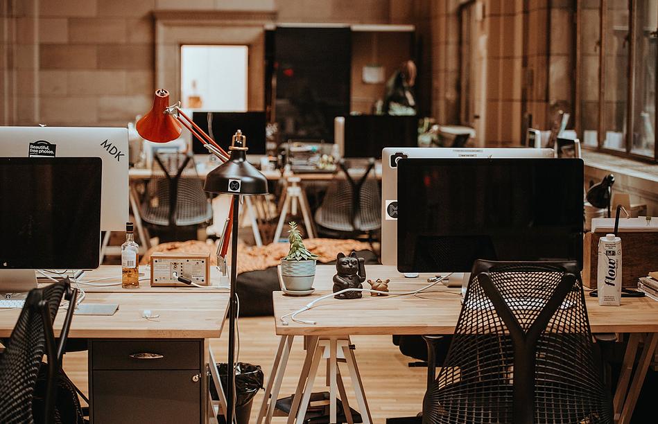 MDK Marketing Sydney Office. Feb 2019