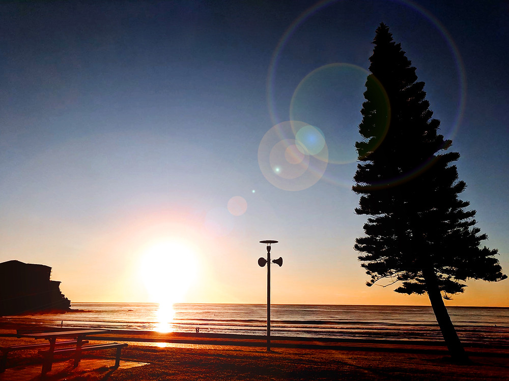 Queenscliff, NSW. Photo: Ben Petterson (MDK Marketing)