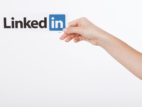 a step by step guide to linkedin status updates