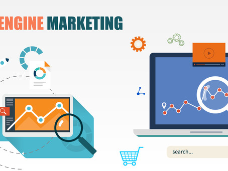 Digital Marketing Trends – Search Engine Marketing