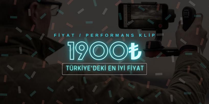 Fiyat/Performans Klibi