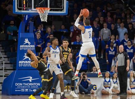 Coronavirus updates: 2020 NCAA Men's and Women's College Basketball Tournaments canceled