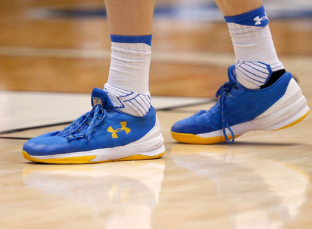 Under Armour Wants Out Of $280 Million Sponsorship Deal With UCLA