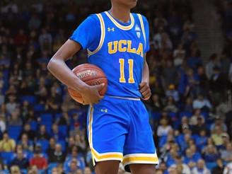 No. 1 California Prospect Peyton Watson Commits To UCLA