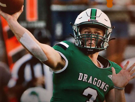 No. 1️⃣ 2022 prospect Quinn Ewers commits to Texas