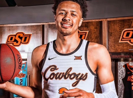Oklahoma State Hit With 1-Year Post Season Ban, What Does This Mean For Their Recruiting Class?
