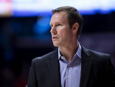 Fred Hoiberg Does Not Have Coronavirus; Diagnosed with Influenza A (Common Cold)