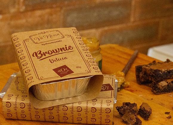 Brownie sabor Delícia - 65g