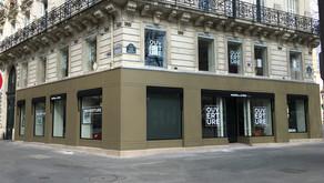 Un jour, un chantier: Maison De La Literie Prestige à Paris