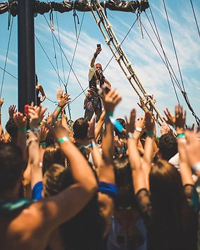 Ya pensaron en una aventura pirata? ☠️🏴