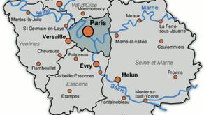 Rayonnement géographique: installation de store sur Paris et Île-de-France