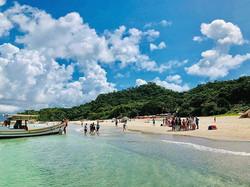 Isla de Campeche 🌴 - Descubre este para