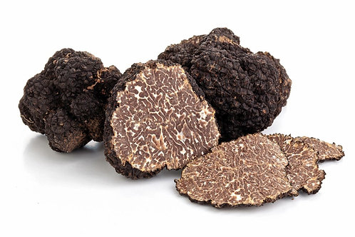 Black Truffles de Perigord