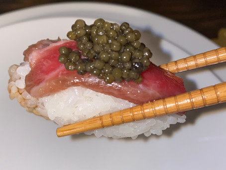 What Is Caviar? Learn All About Caviar, Where It Comes From, and How to Serve It