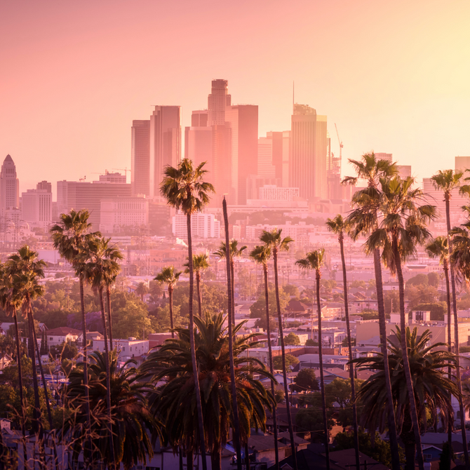 The Best Summer Brunch Ideas At LA's top Restaurants