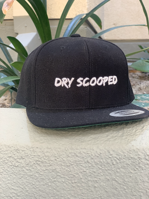 Dry Scooped Hat