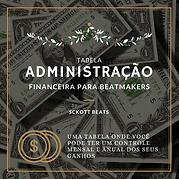 Adm Pack (Administração financeira (Pró)