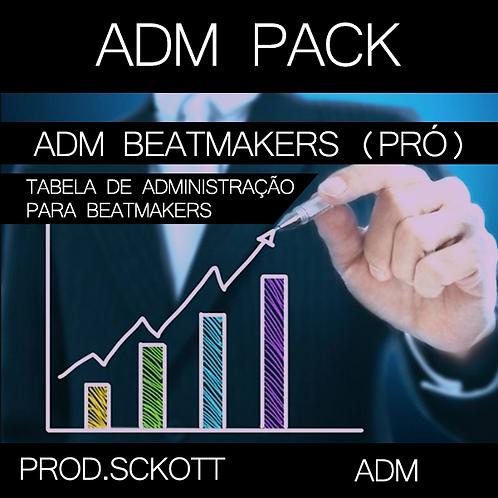 Adm Beatmakers (Pró)