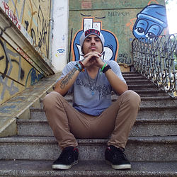 Sckott beats - Bruno de almeida rossetto