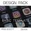 Thumbnail: Design Pack (Basic Template)