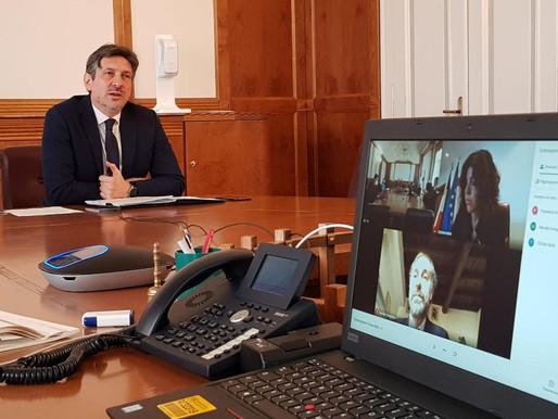 Aiuti anti-Covid per i lavoratori trentini: dialogo aperto tra PAT e Ministero del Lavoro