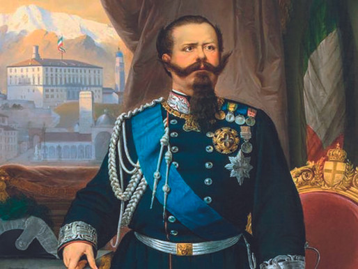 «Io, discendente di Vittorio Emanuele II» La storia di Fabrizia Bort