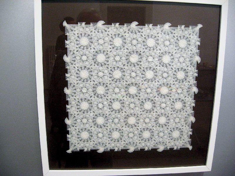 Origami di Alessandro Beber