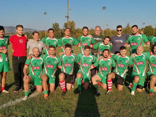 Rugby: giornata amara per l'Oltrefersina, il Trento coglie i primi punti