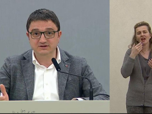 Covid-19, il Presidente Fugatti: «Niente sarà come prima»