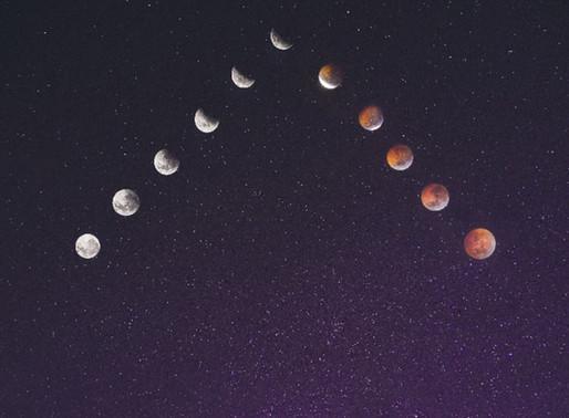 Il calendario delle 13 lune: un altro modo di contare il tempo