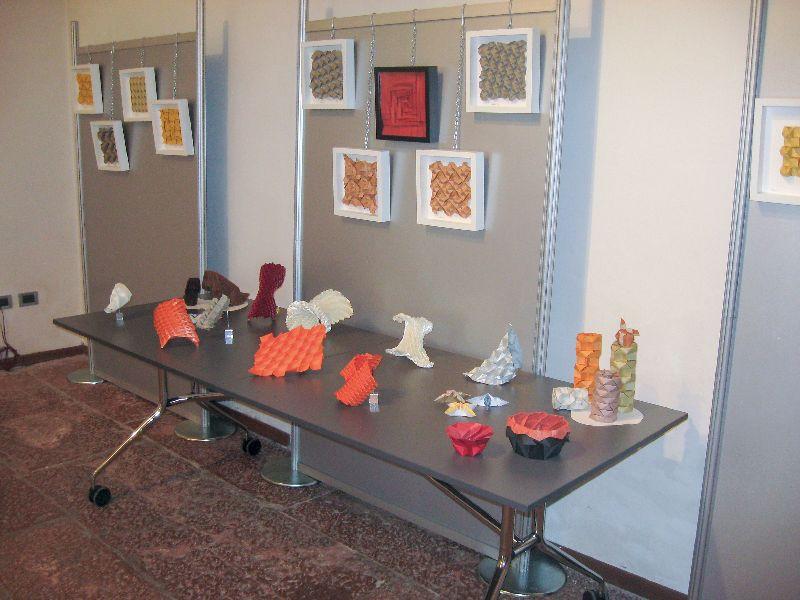 Origami di Alessandra Lamio