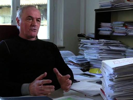 Giorgio Dannisi: intervista al patron del Meeting internazionale Sport e Solidarietà di Lignano