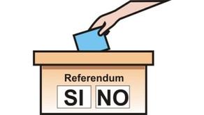 Oggi in Trentino si vota per il Referendum sul Biodistretto: alle ore 11 affluenza del 2,9%