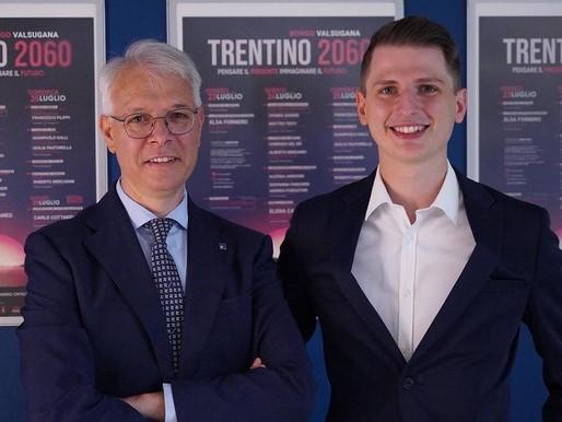 Trentino 2060: a Borgo dal 23 al 25 luglio il Festival del Pensiero critico promosso da CRVT e Agorà