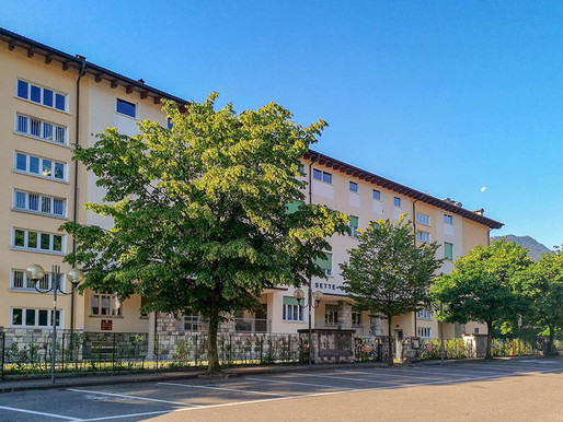 La convenzione tra la Cassa Rurale Valsugana e Tesino e la Fondazione Romani Sette Schmid