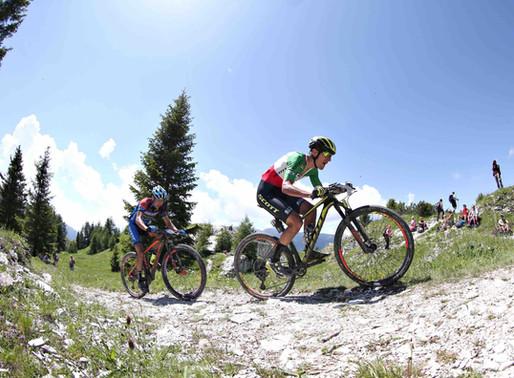 100 km dei Forti il 3 e 4 ottobre, una 25ª edizione sull'Alpe Cimbra dal sapore molto particolare