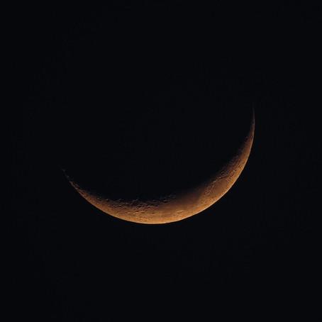Oggi una Luna Nuova in Gemelli che ci mette alla prova
