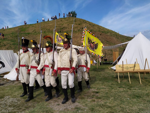 A.D. 1796: Sacco al Mulino. Sabato 16 e domenica 17 ottobre tuffo nel passato sull'Altopiano di Piné